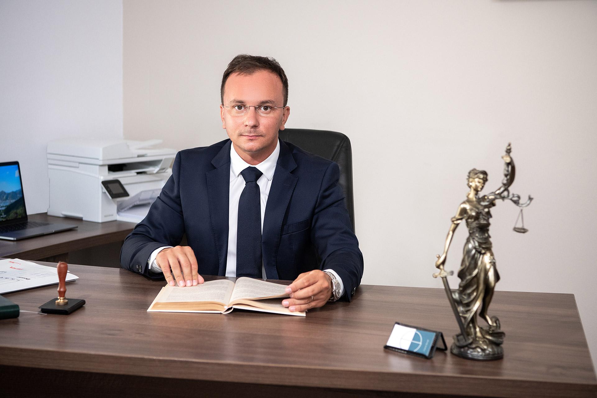 Avocat Daniel Cioană